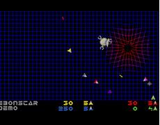 Ebonstar - 1988 MicroIllusions